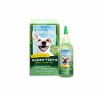 Почистващ гел против зъбен камък и плака за кучета Tripiclean, 118мл