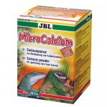 """""""JBL MicroCalcium"""" – Добавка от калций на прах за влечуги (добавя се само към храна от насекоми)"""