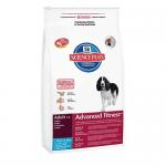 """""""Science Pla Canine Adult Advance Fitness Tuna&Rice"""" - Пълноценна храна с риба тон и ориз за зрели кучета от дребни и средни породи"""
