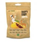 Лакомство за куче Croci HAPPY FARM, елен и манго, 80гр