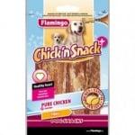 """""""Chick'n Snack"""" - пилешко филе с добавки за здраво сърце"""