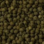 sera Cichlid Green XL - храна със Спирулина за големи растителноядни риби