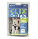 Нагръдник за куче за кола CLIX - регулируем