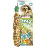 Versale Laga Sticks Hamsters-Squirrels Exotic Fruit – стик за хамстери и катерици с екзотични плодове, 110гр