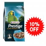 Versele-Laga Premium Amazone Parrot - пълноценна храна за южноамерикански големи папагали - 1.00кг; 15.00кг