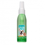 Дентален спрей за кучета Tropiclean Oral Care Spray, с вкус на фъстъчено масло, 118мл