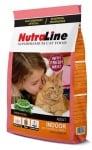 """""""Nutraline Cat Indoor"""" - Храна за котки живеещи в затворени помещения"""