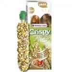Versele-Laga Crispy Sticks Rats-Mice Popcorn & Nuts /крекер за плъхове и мишки с пуканки и ядки 2бр/-110гр