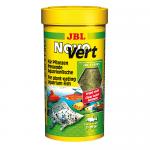 JBL NovoVert 100ml; 250ml - Спирулина на люспи, съдържащи планктон.