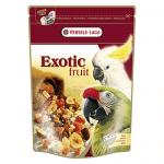 """""""Versele-Laga Exotic Fruit"""" - Храна за големи папагали с екзотични плодове"""