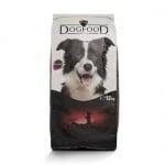 Храна за кучета Premium Grain Free MEDIUM 12 кг- храна за кучета от средни породи с говеждо, свинко и риба