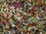Зеленчуков микс за гризачи Natura Selection,100гр, насипно