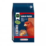 """Gold Patee Red Canaries"" - Мека яйчна храна за червени канари"