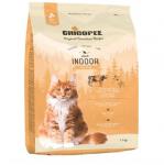 Храна за котка Chicopee Classic Nature Line Adult Indoor с говеждо - 1.50кг; 15.00кг