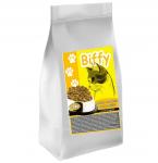 Суха храна за котка Mr Biffy Adult, три вкуса, 100ГР НАСИПНО