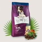 Храна за кучета Happy Dog Мини Ирландия за дребни кучета с тегло до 10кг - две разфасовки