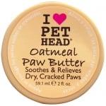 Маз за лапи и нос Pet Head 59.1мл с масло от ший, овесени ядки, манго, витамини Е и F, жожоба, кокос