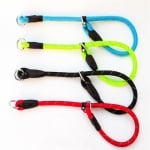 Удавник въже за куче Ексклузив, различни размери и цветове, Миазоо