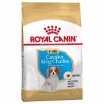 Royal Canin Cavalier King Charles Puppy - суха храна за кученца от породата кавалер Кинг Чарлс спаниел - до 10 месечна възраст 1,50кг