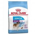 Royal Canin Giant Junior  4.00кг; 15.00 кг