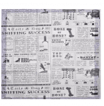Хигиенни подложки за кучета Croci Super Nappy Newspaper, 57x54см, 30бр