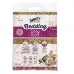 Естествена постеля от слама за гризачи Bunny Bedding Cosy, две разфасовки