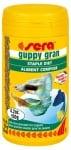 sera guppy gran – гранулирана храна за гупи и други дребни