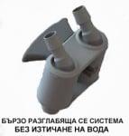 Whale – дизайнерски външни филтри, от Sicce, Италия