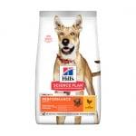Hills Science Plan Canine Adult Performance Chicken - За работни и ловни кучета с повишени енергийни нужди