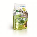 """Versele-Laga Crispy Muesli - Rabbits (Cuni Crispy)"" - Пълноценна храна за декоративни зайци"