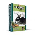 Пълноценна храна за декоративни зайци