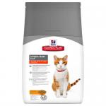 """""""Hill`s Science Plan Feline YoungAdult Sterilized Cat Chicken"""" - Пълноценна храна с пилешко за млади кастрирани котки от 6 месеца до 6 години"""
