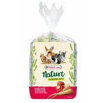 Versale Laga Nature Timothy Hay Bell Pepper & Parsnip – Сено за гризачи ливадна тимотейка, обогатено с чушка и пащърнак, 500гр
