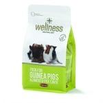 Wellnes Премиум храна за морски свинчета 1.00 кг