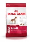 """""""Royal Canin Medium Adult"""" - Храна за зрели кучета от средни породи"""