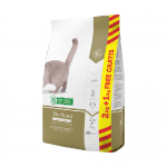 Nature's Protection cat Sterilised - Пълноценна храна за израстнали котки след кастрация  2КГ+1КГ ГРАТИС