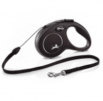Автоматичен повод за кучета Flexi Classic NEW - с въже с дължина 3 м. за кучета до 8 кг, различни цветове