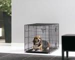 Метални клетки Dog cottage от Savic, Белгия