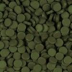 TROPICAL Spirutabin - храна за рибки в таблетки