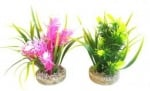 """""""BIO Aqua Jungle"""" - Изкуствено растение за аквариум"""