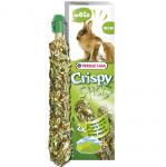Versale Laga Mega Sticks Rabbits-Guinea Pigs Green meadow – мега стик за зайци и морски свинчета зелена ливада, 140гр