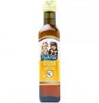 Хранителна добавка за кучета и котки 100% натурално масло от сьомга, 250 мл