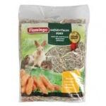 Планинско сено с моркови от Flamingo, Белгия - 500гр