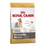 """""""Royal Canin Yorkshire Adult"""" - Храна за зрели кучета от породата Йоркширски териер"""