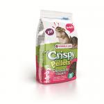 """Versele-Laga Crispy Pellets - Chinchillas & Degus"" - Гранулирана храна за чинчила и дегу"