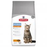 """""""Hill's Science Plan No Grain Adult cat"""" - Пълноценна и балансирана храна за котки над 1 година без зърнени храни"""