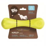 Кокал West Paw HURLEY - играчка за кучета, които обичат да дъвчат и гонят, различни цветове