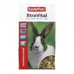 Храна за зайчета Beaphat Xtra Vital, две разфасовки