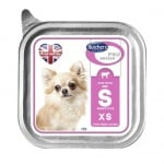 Пастет за кучета от дребни породи 'Pro series S pate' - 100 гр., безглутенов, Butcher's