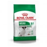 Royal Canin Mini Mature +8  2.00кг; 8.00 кг